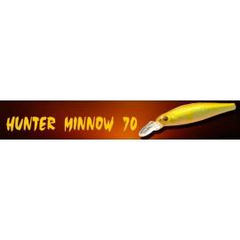 Hunter Minnow 90