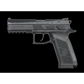 Pistola CZ P-09 DUTY
