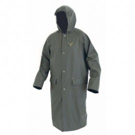 CHAQUETA LARGA IMPERMEABLE CHUVIA NORTH COMPANY