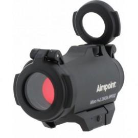 VISOR AIMPOINT MICRO H2 2MOA (con montura BLASER incorporada)
