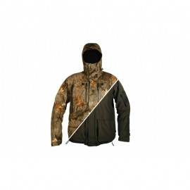 CHAQUETA HART EVO-J color BIG GAME/VERDE