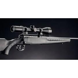 Rifle Savage Arms Axis con visor WEAVER 3-9x40mm