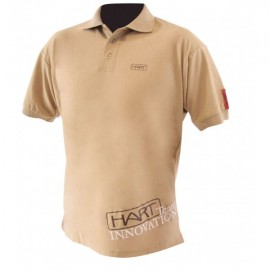 PRO POLO SHIRT HART color BEIGE