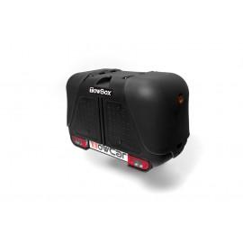 Porta equipaje para enganche de bola TowBox V2