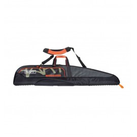 Funda Rifle Hart Softcase Black / Rip Stop 115 Cm