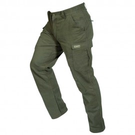 Pantalón HART Ibero-T Verde