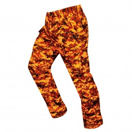 Pantalón HART Ibero-T Pixel Blaze