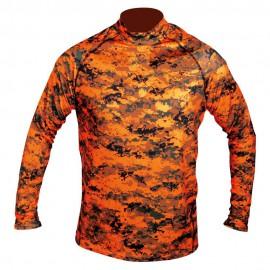 Camisa HART Aktiva-L Pixel Blaze
