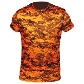 Camisa HART Aktiva-S Pixel Blaze
