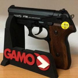 Pistola Gamo PT80 20th Anniversary
