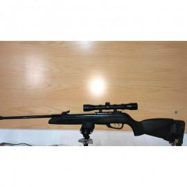 Pack Carabina GAMO Black 1000 + Visor BSA S3-9x32 WR