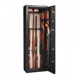 Armero INFAC HC7 para 7 armas largas - Nueva Normativa