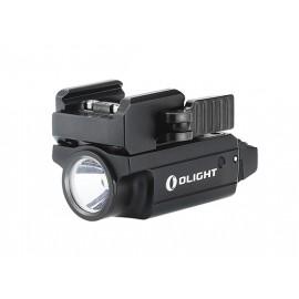 Linterna Olight PL-MINI Valkyria II 600 LUMENS REC. USB magnetic