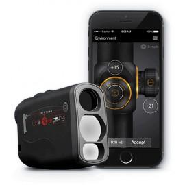 Telémetro Balístico Digital ATN Laserballistics 1500