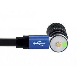 Linterna Olight I1R 130 lumens REC USB