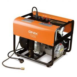 Compresor PCP - 7000 Refrigerado