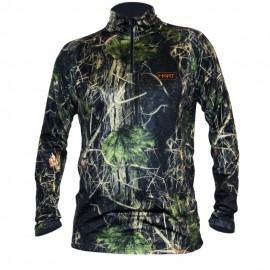 Camiseta HART AKTIVA-Z FOREST