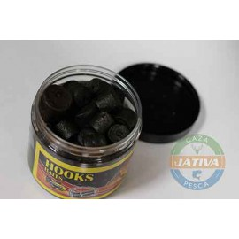 Hook Pellets Piña Scopex Liquid Booster Poisson Fenag
