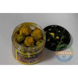 Hook Pellets Piña Scopex Powder Dip Poisson Fenag