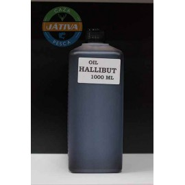 Oil Hallibut Poisson Fenag 1000ml