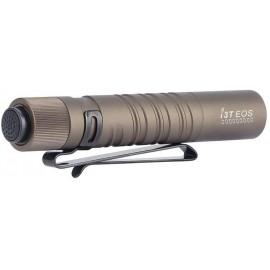 Linterna Olight I3T EOS Desert Tan 180 Lumens