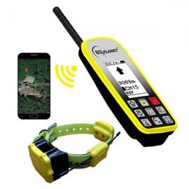 BS Planet BS 103 Kit Legend (GPS+ COLLAR)+Bluetooth