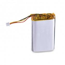 Batería LI-POL 1850 MAH para mando y collar X20
