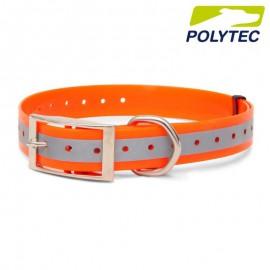 Collares Reflectantes Polytec ancho 25mm