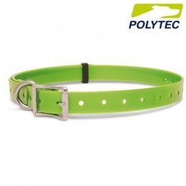 Collares Polytec ancho 16mm. Extra finos