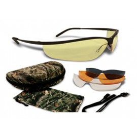 Shilba Sunglasses Interchangeable Shooter