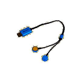 Cargador UC Magnetico