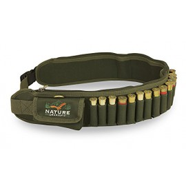 Canana cintura para 20 balas CAL.12 y 20 Marsupio