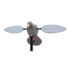 Reclamo de alas rotativo Electrico de Paloma STEPLAND