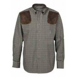 Camisa Hombre PERCUSSION Sologne