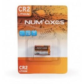 Pila numaxes 3 V compatible canicom