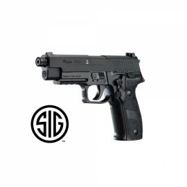 Pistola Sig Sauer P226 Black CO2 - 4,5 mm Balines