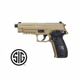 Pistola Sig Sauer P226 FDE CO2 - 4,5 mm Balines