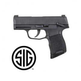 Pistola Sig Sauer P365 CO2 - 4,5 mm Bbs