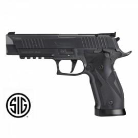 Pistola Sig Sauer WTP CO2 - 4,5 mm BBs Acero
