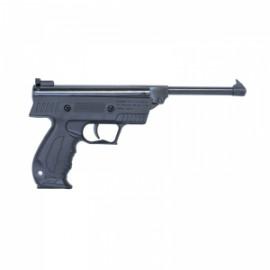 Pistola Zasdar S3 muelle cal. 4,5 mm Balines