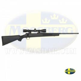 Mossberg ATR Rifle Cerrojo + Visor .270 Win Fibra
