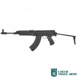 Subfusil ARES/TOLMAR VZ58 - Carbine AEG - 6mm Negro.