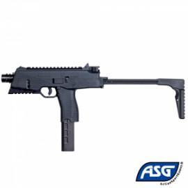 Subfusil MP9 A3 ProLine Blowback - 6 mm GBB