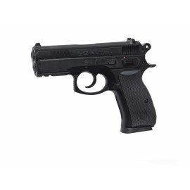 Pistola CZ 75D Compact Negra - 6 mm Co2