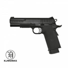 Pistola KJWorks KP-08 Full Metal - 6 mm Co2
