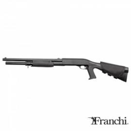 Escopeta Franchi SAS 12, 3-burst SportLine - 6 mm muelle