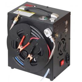 Compresor Gamo Portatil 12v/220v PCP