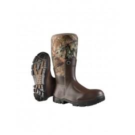 Botas de agua Snugboot Wildlander (caza) Dunlop