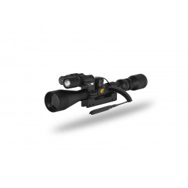 VISOR GAMO TELESCOPICO 4X20 TV
